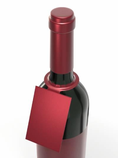 Etiqueter les bouteilles pour avoir les informations directement