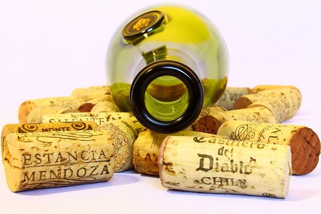 organisation vin
