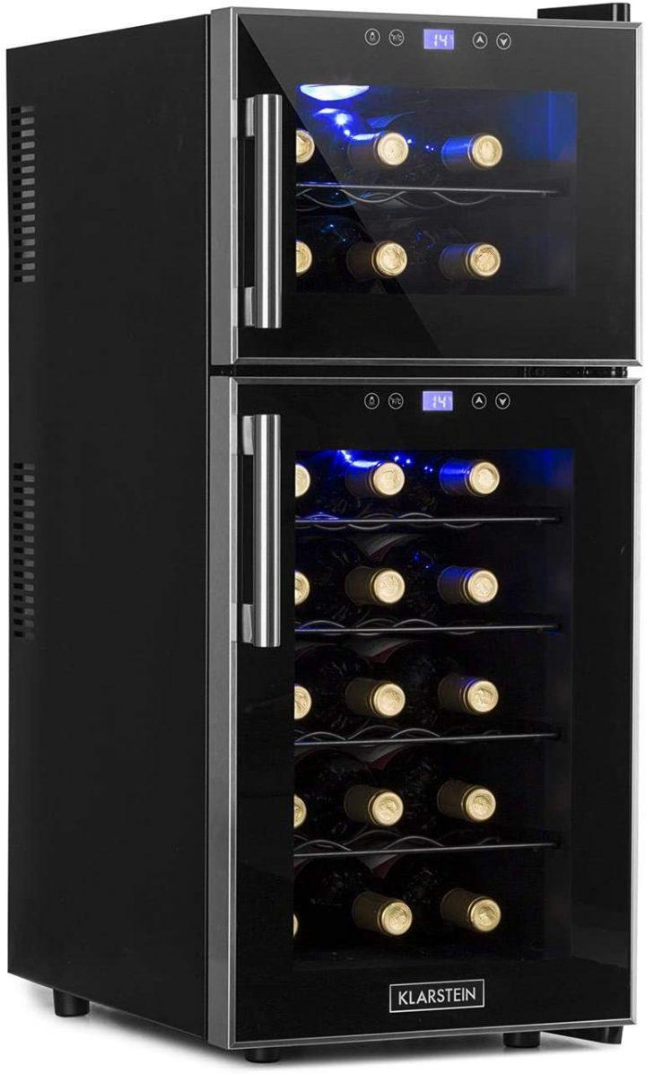 Avis sur la cave à vin KLARSTEIN Reserva 21