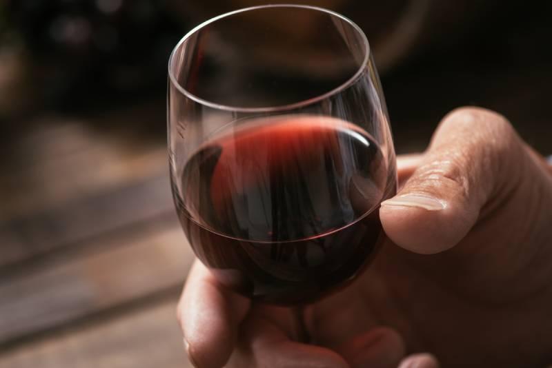 Comment gouter un vin de garde