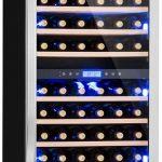 klarstein vinovilla avis détaillé