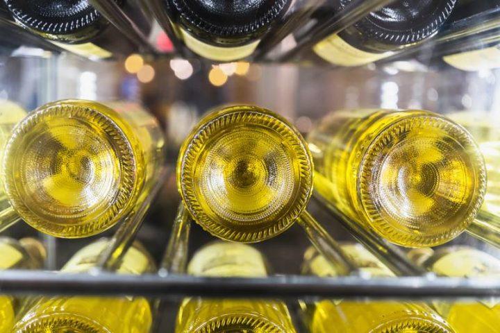 Conservation du vin : la technique par le vide.